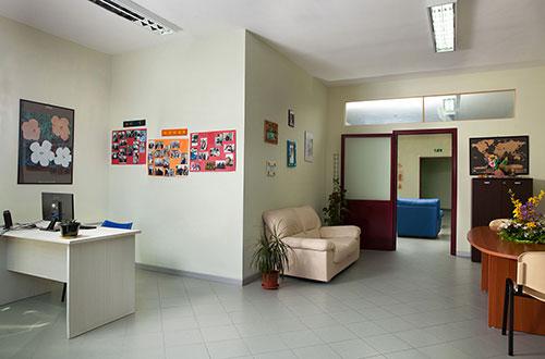 Comunità Alloggio Casa capuani - Avellino