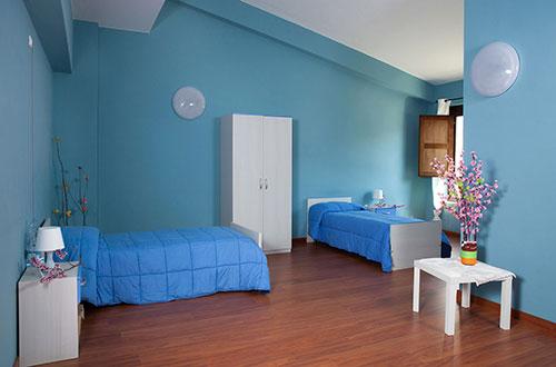 Residenza Psichiatrica Villa Serena - Avellino