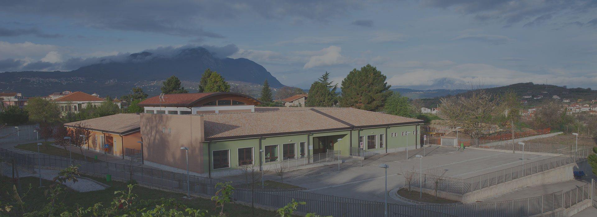 Comunità Alloggio Villa Serena - Avellino
